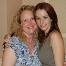 General Hospital Fan Club Luncheon Event 2007