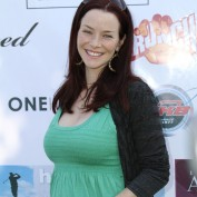 Annie Wersching at 7th Annual Hack n' Smack