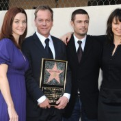 Annie Wersching at Hollywood Walk of Fame - 02