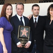 Annie Wersching at Hollywood Walk of Fame - 03