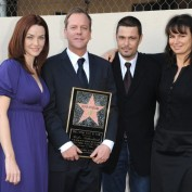 Annie Wersching at Hollywood Walk of Fame - 04