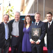 Annie Wersching at Hollywood Walk of Fame - 05