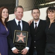 Annie Wersching at Hollywood Walk of Fame - 08