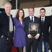 Annie Wersching at Hollywood Walk of Fame - 12