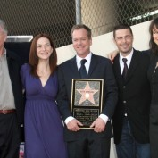 Annie Wersching at Hollywood Walk of Fame - 13