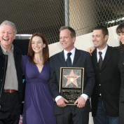 Annie Wersching at Hollywood Walk of Fame - 14