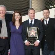 Annie Wersching at Hollywood Walk of Fame - 15
