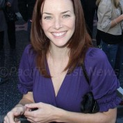 Annie Wersching at Hollywood Walk of Fame for Kiefer Sutherland - 21