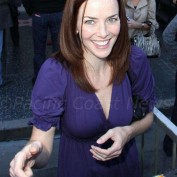 Annie Wersching at Hollywood Walk of Fame for Kiefer Sutherland - 22