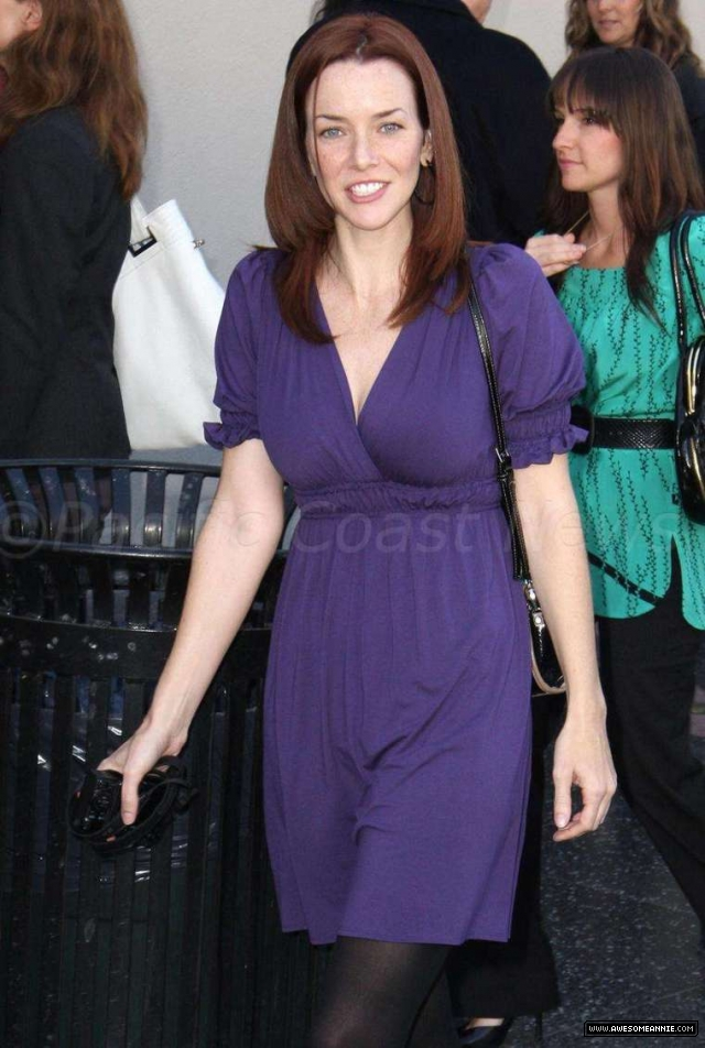 Annie Wersching at Hollywood Walk of Fame for Kiefer Sutherland - 23