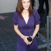 Annie Wersching at Hollywood Walk of Fame for Kiefer Sutherland - 24