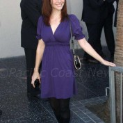 Annie Wersching at Hollywood Walk of Fame for Kiefer Sutherland - 25