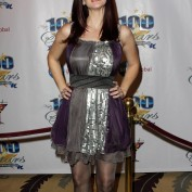 Annie Wersching at 20th Annual Night of 100 Stars - 3