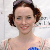 Annie Wersching at Nuts for Mutts Dog Show 2009 - 09