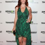Annie Wersching at Premiere Of Amazon's 'Transparent' - 2