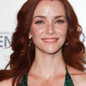 Annie Wersching at Premiere Of Amazon's 'Transparent' - 4