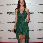 Annie Wersching at Premiere Of Amazon's 'Transparent' - 5