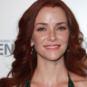 Annie Wersching at Premiere Of Amazon's 'Transparent' - 7