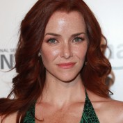 Annie Wersching at Premiere Of Amazon's 'Transparent' - 9