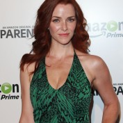 Annie Wersching at Premiere Of Amazon's 'Transparent' - 10
