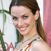 "Annie Wersching at SOAPnet's ""Night Before Party"" 8"