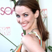 "Annie Wersching at SOAPnet's ""Night Before Party"" 10"