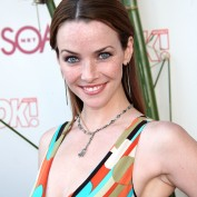 "Annie Wersching at SOAPnet's ""Night Before Party"" 11"