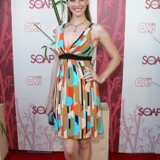 "Annie Wersching at SOAPnet's ""Night Before Party"" 14"