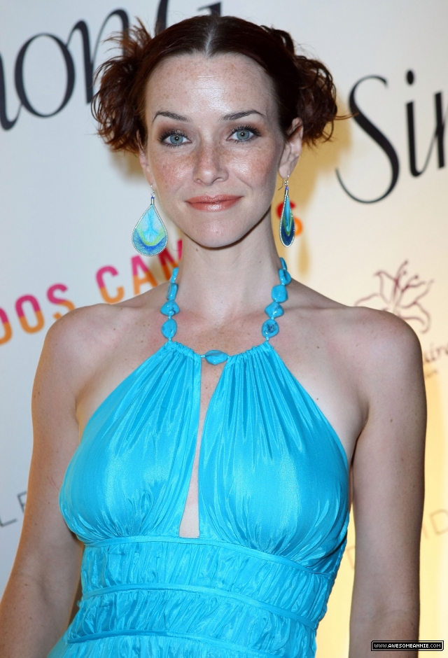 Annie Wersching at Spring Bling Benefit for Lili Claire Foundation - 30