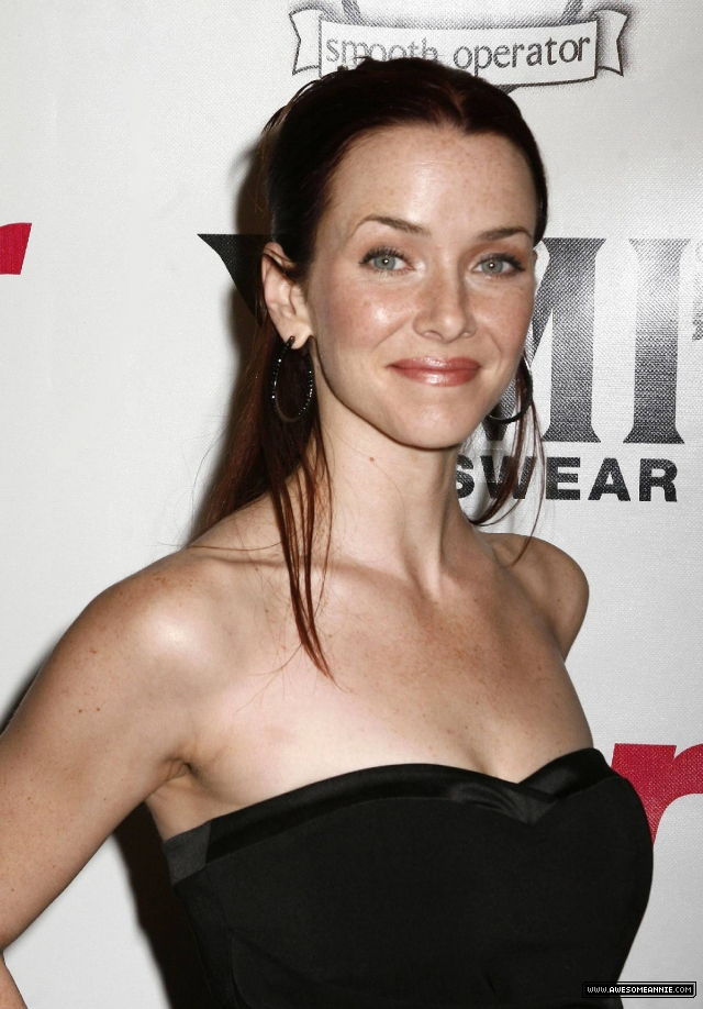 Annie Wersching at Star Magazine's First Annual Young Hollywood Issue Event