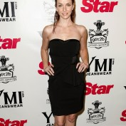 Annie Wersching at Star Magazine Young Hollywood Issue Party - 03