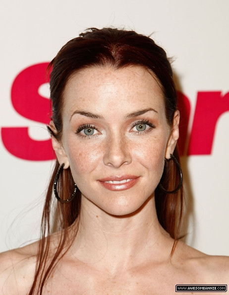 Annie Wersching at Star Magazine Young Hollywood Issue Party - 04