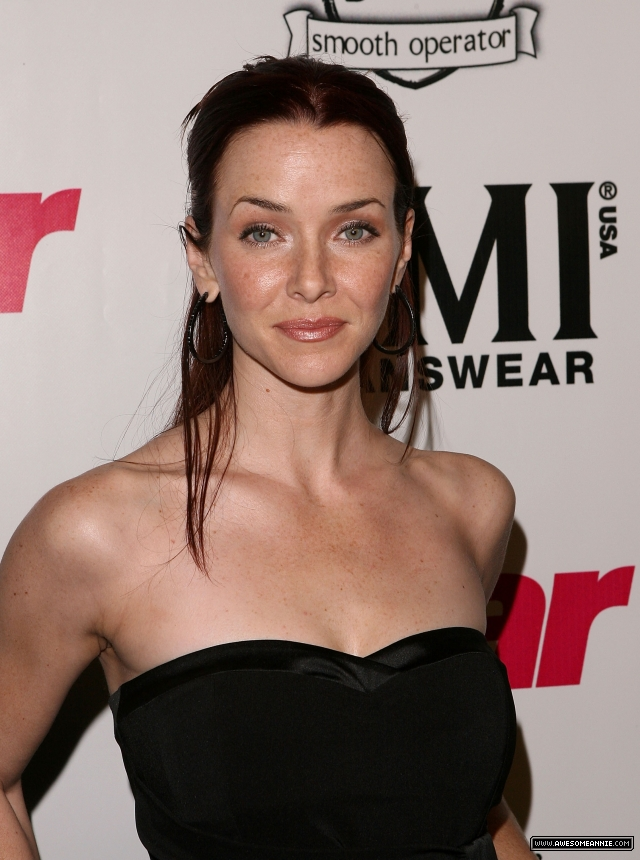 Annie Wersching at Star Magazine Young Hollywood Issue Party - 06