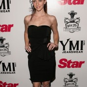 Annie Wersching at Star Magazine Young Hollywood Issue Party - 09