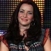 Annie Wersching 2010 TCA Press Tour Day 3