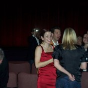 Annie Wersching at Tivoli Theatre St. Louis - 05