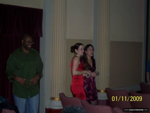 Annie Wersching at Tivoli Theatre St. Louis - 08