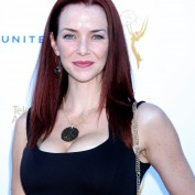 Annie Wersching at Television Academy Performers Nominee Reception for The 66th Emmy Awards - 2