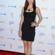 Annie Wersching at Television Academy Performers Nominee Reception for The 66th Emmy Awards - 6