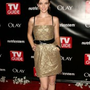 Annie Wersching attends TV Guide's Sixth Annual Emmy After Party - 4