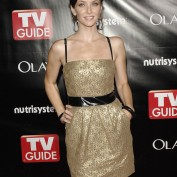 Annie Wersching attends TV Guide's Sixth Annual Emmy After Party - 6