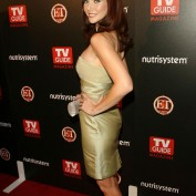 annie-wersching-tv-guide-sexiest-stars-party-2009_09