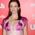 Annie Wersching at 2009 Us Weekly Hot Hollywood Party - 17