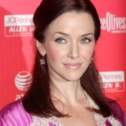 Annie Wersching at 2009 Us Weekly Hot Hollywood Party