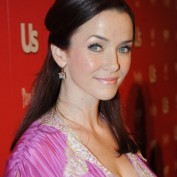 Annie Wersching at 2009 Us Weekly Hot Hollywood Party - 29