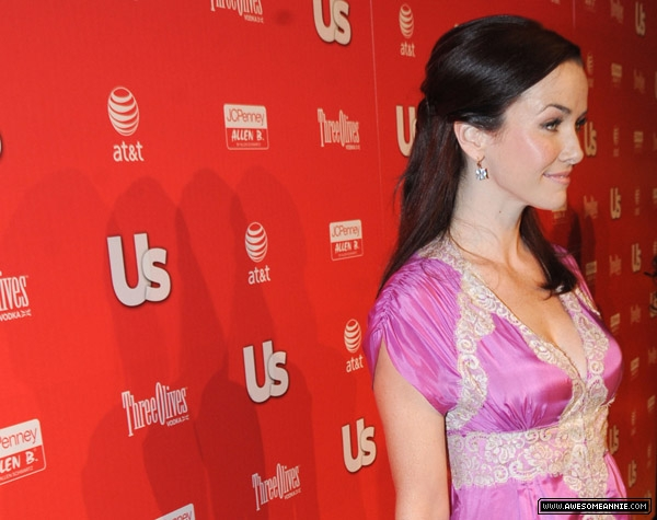Annie Wersching at 2009 Us Weekly Hot Hollywood Party - 30