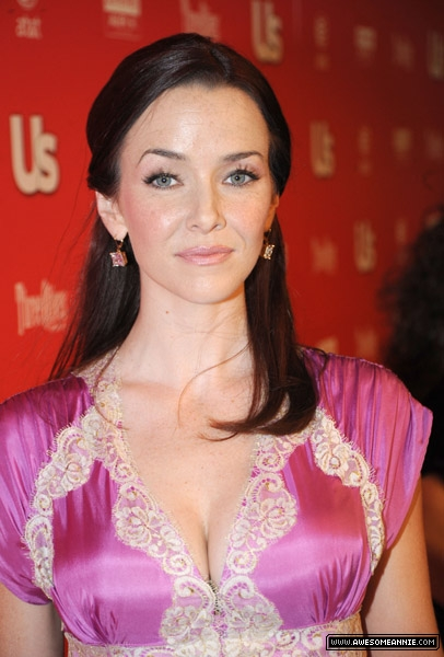 Annie Wersching at 2009 Us Weekly Hot Hollywood Party - 32