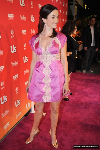 Annie Wersching at 2009 Us Weekly Hot Hollywood Party - 33