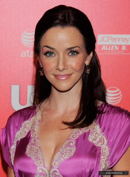 Annie Wersching at 2009 Us Weekly Hot Hollywood Party - 36
