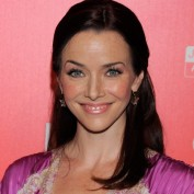 Annie Wersching at 2009 Us Weekly Hot Hollywood Party - 37